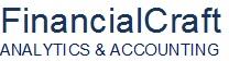 FinancialCraft, wycena pzredsiębiorstwa, wycena znaku towarowego, wycena technologii, biuro rachunowe, rating