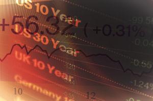 rentowność obligacji skarbowych,
