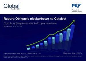 obligacje nieskarbowe na catalyst