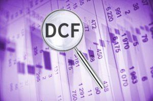 DCF, wycena DCF, wycena spółki metodą dcf, wycena przedsiębiorstwa metodą dcf,